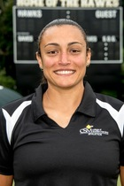 Nina Duron named Club Technical Director